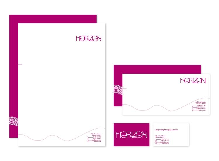 Property Development, Branding and Stationery. 3 Day Brief
