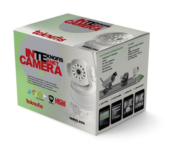 Teknofis_internet_camera