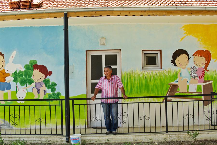 Manavgat Belediyesi Veteriner Hekimi Cemil Turan