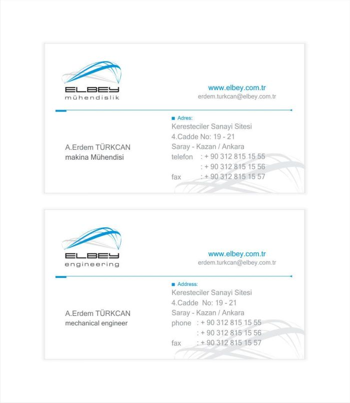 elbey-bussinesscards