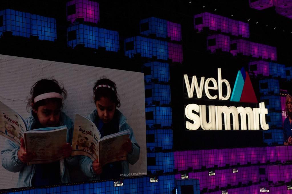 Web Summit 2019 Lisbon